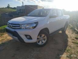 Toyota HILUX SRV 2018 ( Flex )
