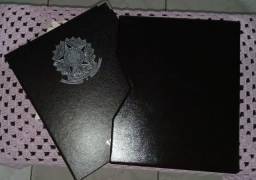 Album de luxo 1975 a 1994 incompleto