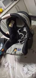 Bebê conforto Chicco- Keyfit 30 - 0 a 13kg