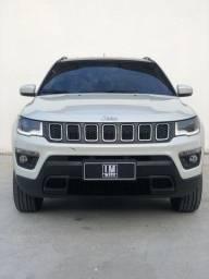 Jeep Compass 4x4 Longitude 2018 Diesel