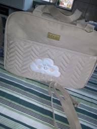 Título do anúncio: Conjunto de bolsa (maternidade)