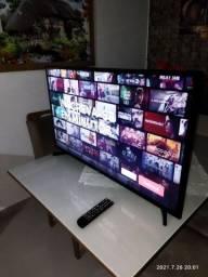 Torroo TV SMART SAMSUNG 40 PL Estado de nova.