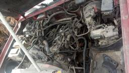 Motor e diferencial Ford Explorer 97
