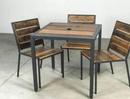 mesas pra bar