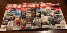 Revista Quatro Rodas Ano:2009 - 49