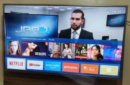 Smart TV Semp 49 polegadas