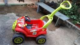 Vendo carro infantil marca smart