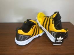 Tênis Adidas Kanadia n° 39