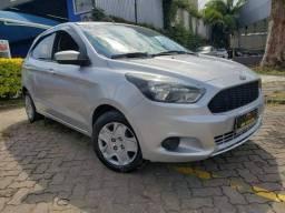 Ford Ka 1.5 SE 2015 *S/Entrada