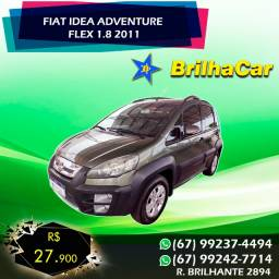 Idea Adventure 1.8 2011