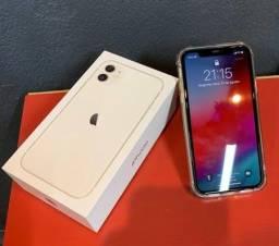 iPhone 11 - 128gb - Perfeito!