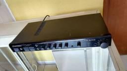 Amplificador UNIC