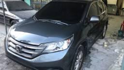 Honda CRV2.0, GNV