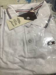 Camisa da Lacoste Gola Polo