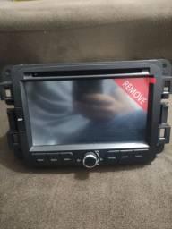 Multimedia Jeep Renegade novo