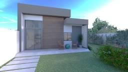 Terreno 360m² + Construção = R$ 199.000 com RGI - Financiado pela Caixa!!!