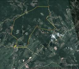Porto Alegre - Terreno Padrão - Extrema
