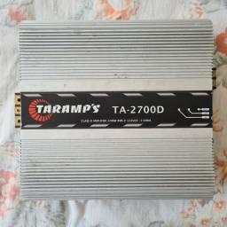 Modulo Taramps TA 2700d