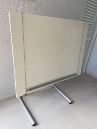 Mesa de desenho trident 120x90cm com régua paralela