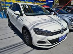 Volkswagen Virtus 1.6 MSI automático Flex Completo 2019