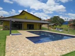 REF 432 Chácara 2700 m² em condomínio fechado, excelente localização, Imobiliária Paletó