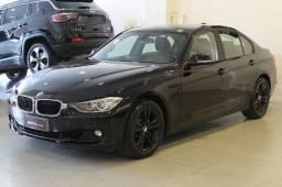 Título do anúncio: BMW 320i  2.0 Turbo