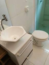 'Casa com 2 Quartos e 2 banheiros à Venda, 72 m² por R$ 210.000<br><br>