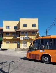 Apartamento n° 10 c/ 2 dormitórios Rua Principal Sem Condomínio em Almirante Tamandaré