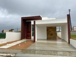 Casa - Novo Leblon - 160m² - 3 suítes