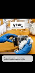Polimento de prata