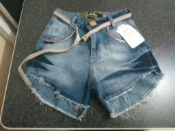 Bermuda jeans ! Marca Gálatas .
