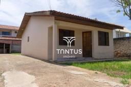 Casa com 2 dormitórios para alugar, 60 m² por R$ 750/mês - Lamenha Grande - Almirante Tama