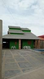 Casa Verde Peito de Moça