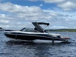 Lancha Ventura V250 - Motor Volvo 280 hp - 2020 + Jet Ski Sea-Doo GTI-SE 170hp - 2020