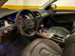 Audi avant 2014