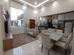 Casa de condomínio à venda com 3 dormitórios em Jardim park real, Indaiatuba cod:V1481