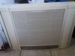Ar-condicionado conso