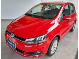 Volkswagen FOX 1.6 MSI TOTAL FLEX CONNECT 4P MANUAL