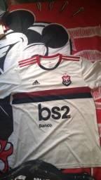 Camiseta Flamengo 19/20 Original