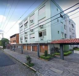 Apartamento com 2 dormitórios à venda, 70 m² por R$ 260.000,00 - São Sebastião - Porto Ale