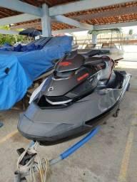 Jet ski Sea doo 260 Hp GTX is 2013 67h
