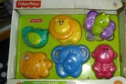Brinquedos Fischer Price