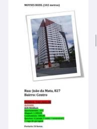 Apartamento Moisés Rizel para alugar
