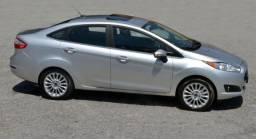 New Fiesta Sedan Titanium 2015 Automático