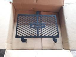 Protetor do radiador CB 500 F