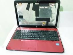 Carcaça Do Notebook Hp G6 2298sa Com Teclado