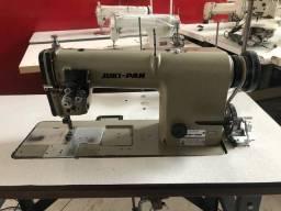 Máquina de costura Pespontadeira fica JUKI PAN