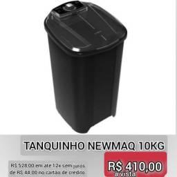 Tanquinho Newmaq 10kg