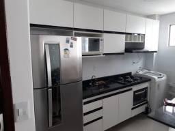 Promoção cozinha completa toda branca apartir de 1900