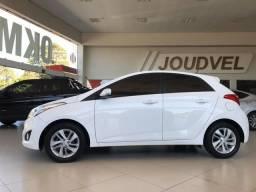 Hyundai HB20 Premium 1.6 (Aut) 4P